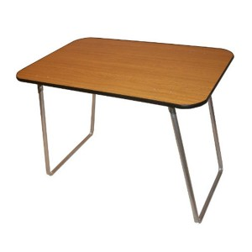 Mesa de Aluminio 60 x 90 cm