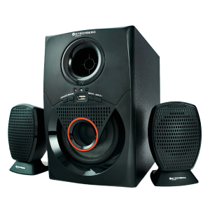 Home Theater HTG-077 2.1