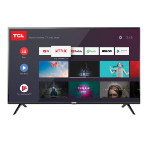 Smart TV 32 S6500 Android