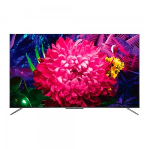 """QLED-TV 65"""" L65C715 Android 4K"""