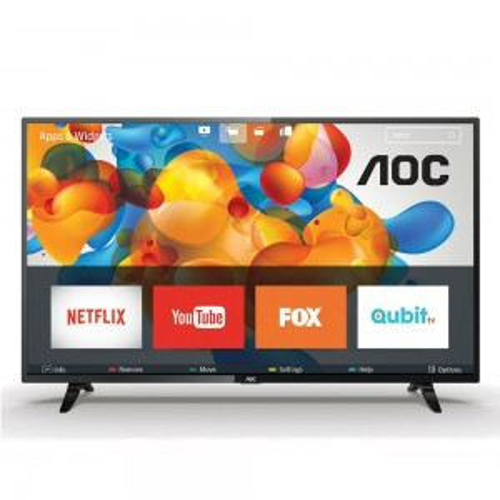 "Smart TV 43"" Full HD 43S5295/77"