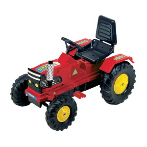 Tractor a Pedal Farmer Art.1322