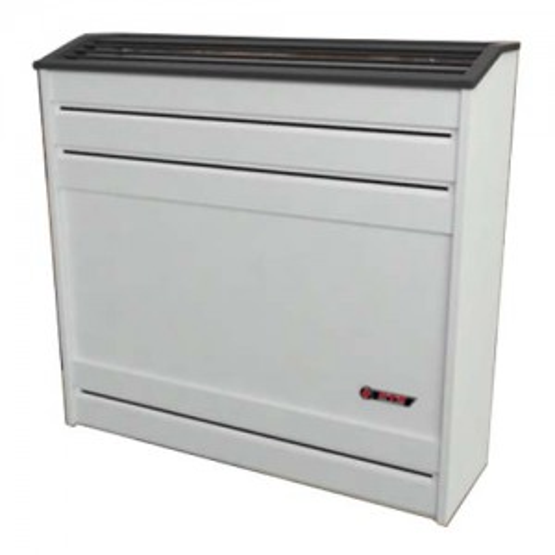 Calefactor 6000 Kcal Tiro Balanceado en U Gas Natural