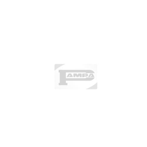 Cocina Industrial Ciega 55 cm Rejilla Fundición1