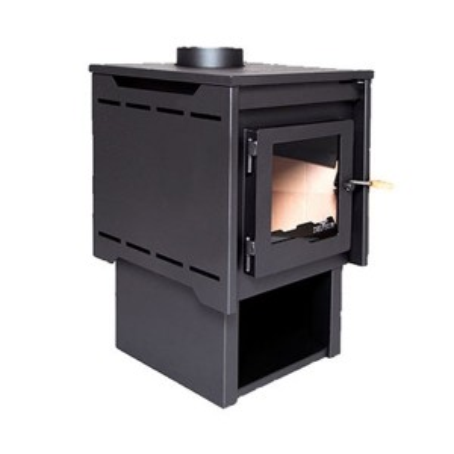 Calefactor a Leña Tronador 11000 Kcal