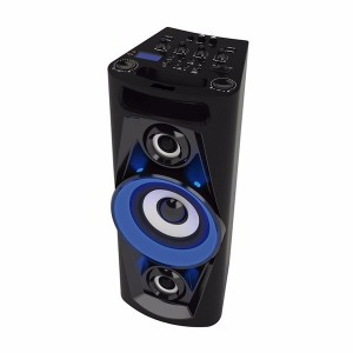 Minicomponente M-10 Bluetooth USB