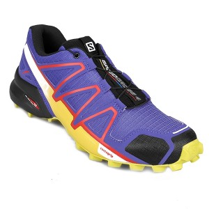 Zapatillas Speedcross 4 W