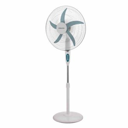 Ventilador de Pie 50Cm 3V 85W
