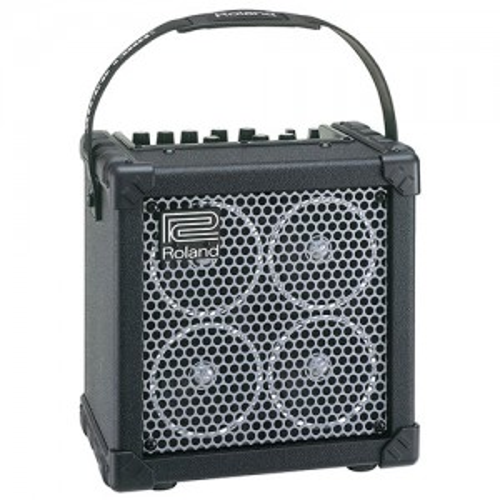 Amplificador Micro Cube RX