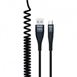 Cable USB H685 Negro