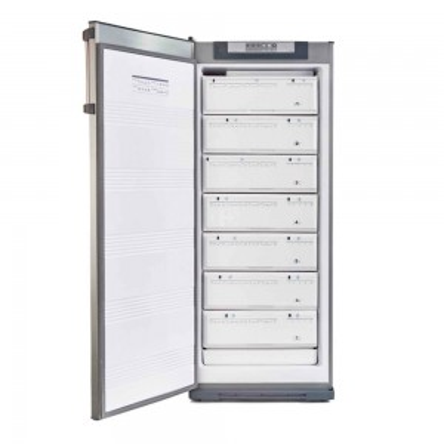 Freezer GSA-2694/7 Acero Inoxidable 250L