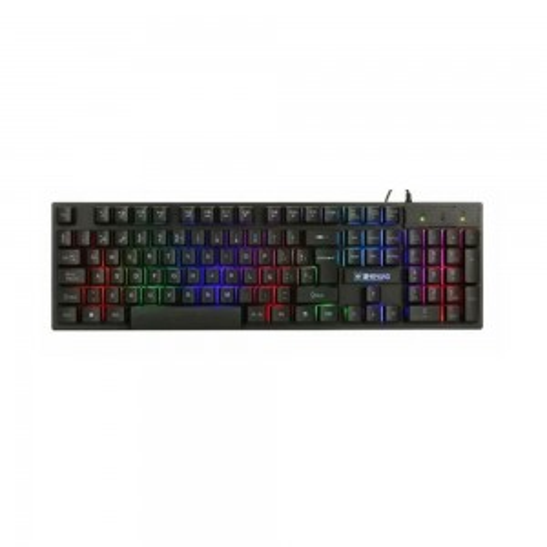 Teclado gamer KD-604