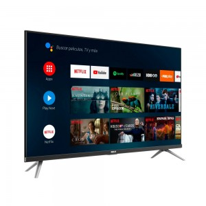 """Smart TV 40"""" AND40Y Full HD"""